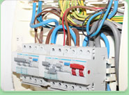 Brightlingsea electrical contractors
